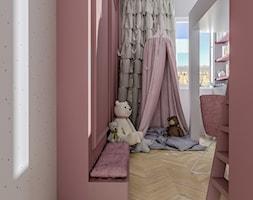 Mieszkanie w Budapeszcie - zdjęcie od e interiors