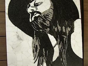 Gabriel Mozaika - Pracownia Mozaiki Artystycznej - Artysta, designer