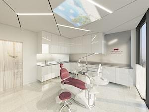 Klinika stomatologiczna Zarębscy