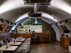 Restauracja MOMO Gliwice
