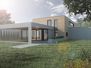 DNAarchitekci - Architekt budynków