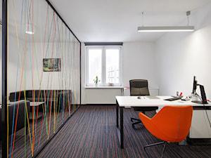 Wnętrza biura ETA