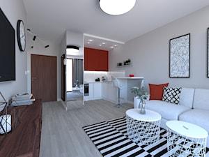 In-Design Projektowanie i Home Staging - Architekt / projektant wnętrz