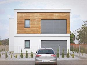 PUNKT WIDZENIA Studio Architektury - Architekt budynków