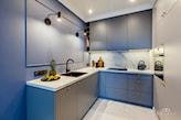 Kuchnia - zdjęcie od 2DENST projektowanie wnętrz - Homebook