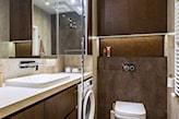 Łazienka - zdjęcie od 2DENST projektowanie wnętrz - Homebook