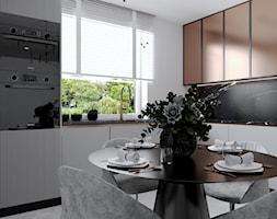 Nowoczesna kuchnia - Kuchnia, styl nowoczesny - zdjęcie od Outline of Design - Homebook