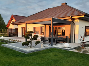 Jak dopasować pergolę do stylu domu i najbliższego otoczenia? Podpowiadamy
