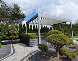 Tarasola Technic - Ogród, styl nowoczesny - zdjęcie od Tarasola - Homebook