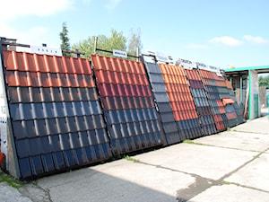 Dach centrum pokrycia dachowe - Sklep