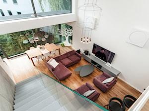 salon i jadalnia - zdjęcie od Ola Fredowicz