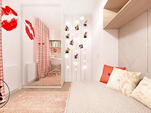 Pokój nastolatki - zdjęcie od ŻK studio