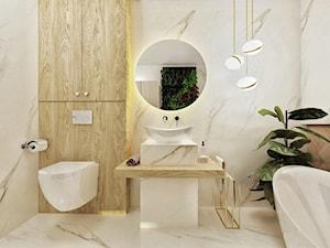 Łazienka - zdjęcie od Chrobotek Design