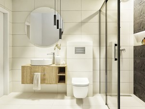 Chrobotek Design - Architekt / projektant wnętrz