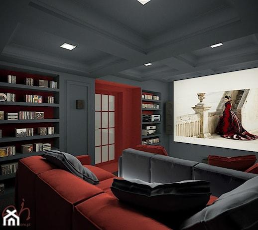 Kino, z którego nie będziesz chciał wyjść. Jak stworzyć kino domowe?