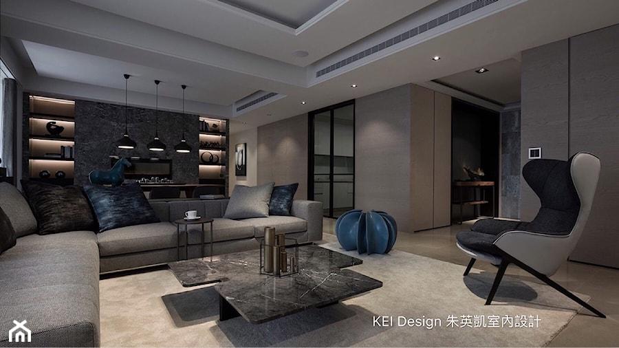 Residential - Taichung, Taiwan - DAS - zdjęcie od Artex Home