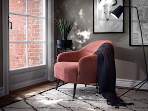 MATISS - fotel - zdjęcie od Artex Home