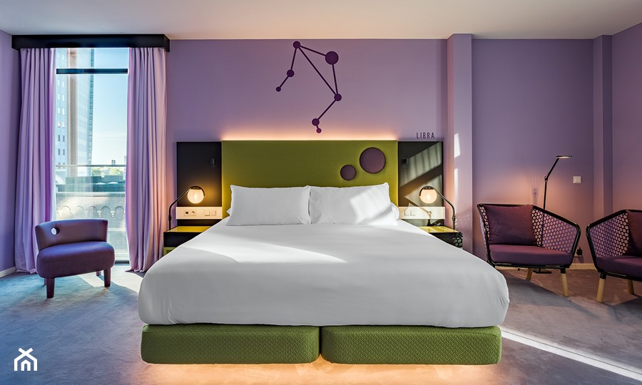 Room Mate Bruno - Rotterdam, HOLLAND - ARC FUSION TONIC - zdjęcie od Artex Home