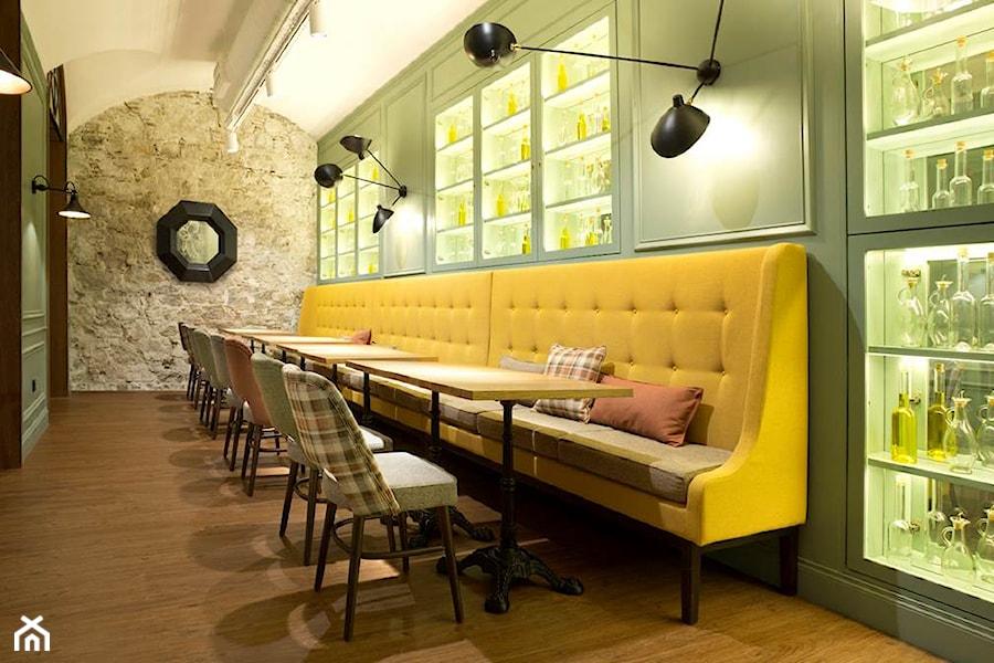 Petit Palace Hotel - Barcelona, SPAIN - FUSION GAUDI LIBRA - zdjęcie od Artex Home