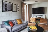 Salon - zdjęcie od HomeReFresh_byAnia - Homebook