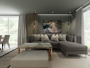 Interior Koncept Projektowanie Wnetrz - Architekt / projektant wnętrz
