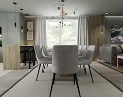 Jadalnia+-+zdj%C4%99cie+od+Interior+Koncept+Projektowanie+Wnetrz