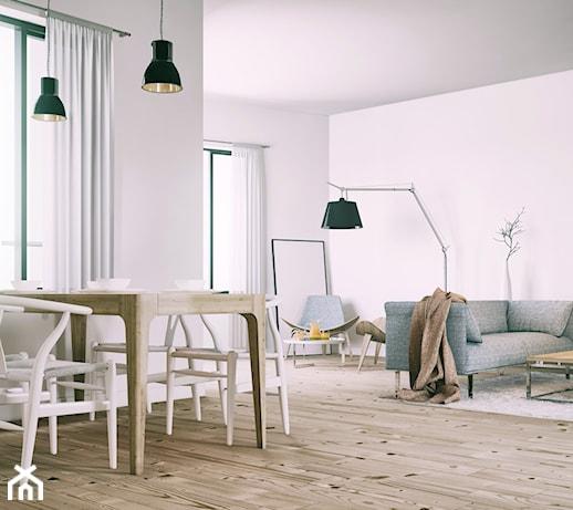 Podłogi drewniane – jak je zabezpieczyć? Wszystko, co musisz wiedzieć o lakierowaniu posadzki drewnianej
