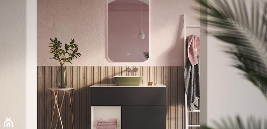 Nowoczesny design i ceramika w kolorze – zobacz zaskakujące nowości z targów ISH 2021