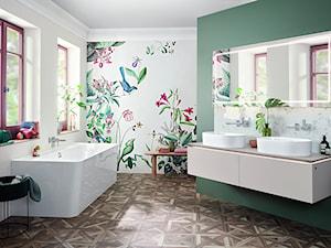 Jak wyposażyć łazienkę? Luksusowe rozwiązania na każdy metraż