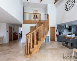 Schody+-+zdj%C4%99cie+od+ZPD+KAMI+schody+drewniane