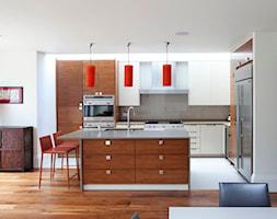 Meble kuchenne - Kuchnia, styl nowoczesny - zdjęcie od Mebmal Jacek Malowaniec - Homebook
