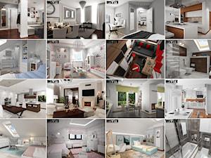 ARTVIZ Pracownia Projektowa - Architekt / projektant wnętrz