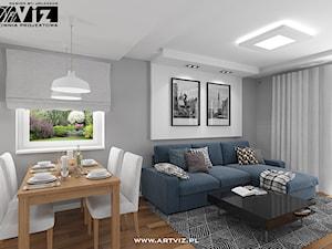 Mieszkanie-segment pod wynajem