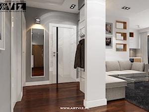 Funkcjonalne mieszkanie dla rodziny