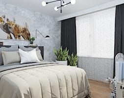 Sypialnia+-+zdj%C4%99cie+od+IZZY+PROJEKT+Iza+Jaworska