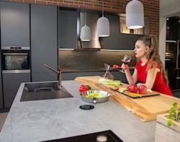 Studio+-+zdj%C4%99cie+od+Atelier+Kuchnie