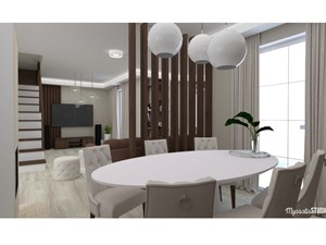 Myosotis Studio - Architekt / projektant wnętrz