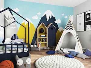Pokój dziecka - zdjęcie od KWKONCEPT