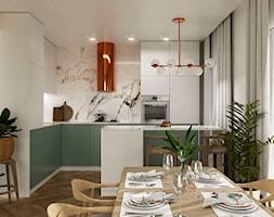 Kuchnia - zdjęcie od KWKONCEPT - Homebook