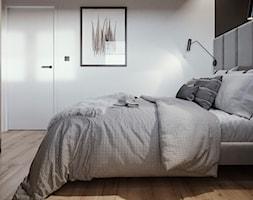 Projekt mieszkania - zdjęcie od KWKONCEPT - Homebook