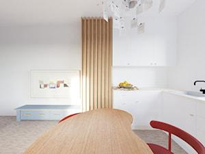 studio wysocka - Architekt / projektant wnętrz