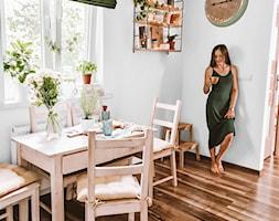 Piękna kuchnia - Nasze Domowe Pielesze - zdjęcie od Nasze Domowe Pielesze - Homebook