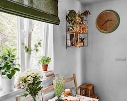 Kuchnia inspiracje - Nasze Domowe Pielesze - zdjęcie od Nasze Domowe Pielesze - Homebook