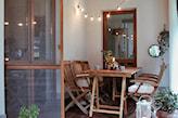 Drzwi moskitierowe - Nasze Domowe Pielesze - zdjęcie od Nasze Domowe Pielesze - Homebook