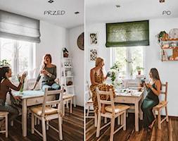 Metamorfoza kuchni - Nasze Domowe Pielesze - zdjęcie od Nasze Domowe Pielesze - Homebook