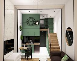 Kuchnia+-+zdj%C4%99cie+od+MyBigBox+Architekci