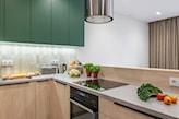 Kuchnia - zdjęcie od ODROBINA KOLORU - Homebook