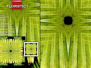 Floristic1 modele: 017/018