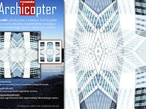 Archicopter modele: 001/002