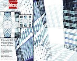 Archicopter - wszystkie modele - Salon, styl nowoczesny - zdjęcie od mojasztuka - Homebook